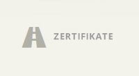 Zertifikate | Gartenbau Hausler München