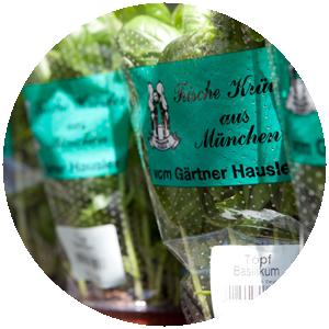 Verpackungseinheiten | Hausler München